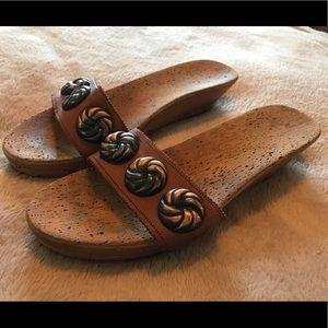 Shoes - Shoes - Sandals - Brown - Size 9
